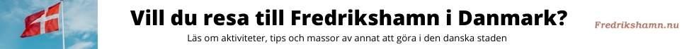 Fredrikshamn